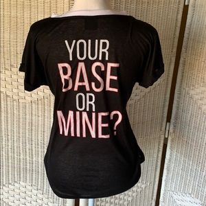 ❤️ 5/$13 your base or mine top